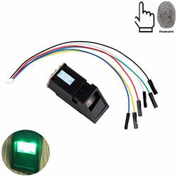 Optical Fingerprint Reader Sensor Scanner Module Door Lock Access Control For Arduino MEGA2560 Uno R3 Wishiot