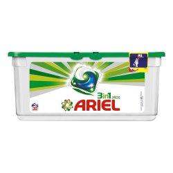 ARIEL Power Capsules 30'S Auto
