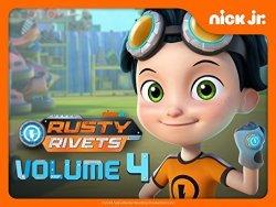 Rusty Rivets Season 4