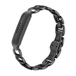 Cuozw For Fitbit Flex 2 Band Women Men Stainless Steel Metal Replacement  Wristband For Fitbit Flex 2 Smart Watch | R930 00 | Sport Watch Accessories  |