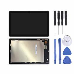 IPartsBuy Lcd Screen And Digitizer Full Assembly Replacement For Huawei  Mediapad T3 For Huawei Mediapad T3 10 AGS-L03 AGS-L0 | R1337 35 | Cellphone
