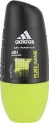 cheaper 6bb8f fdeda Adidas Pure Game Roll On - 50ML