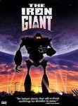 The Iron Giant DVD