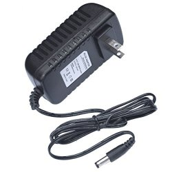 Myvolts 18V Power Supply Adaptor Compatible With Mxr Smart Gate Pro Effects Pedal - Us Plug