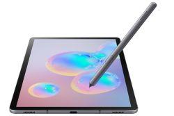 "Samsung Galaxy Tab S6 10.5"" T865 LTE & Wifi Tablet - Mountain Grey"