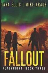 Fallout - Flashpoint - Book 3 Paperback