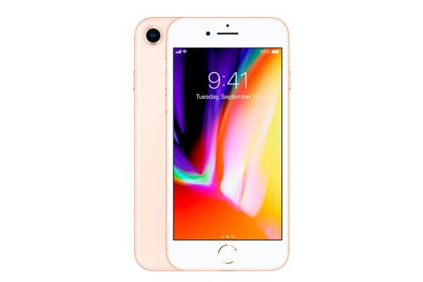 Apple iPhone 8 256GB in Gold Special Import