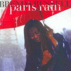 Russell, Brenda - PARIS RAIN