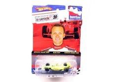Mattel Hot Wheels 1:64 Scale Indycar Series - 2009 Series - Ed Carpenter 20