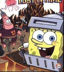 Spongebob Squarepants:lost In Time - Region 1 Import Dvd