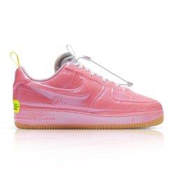 Nike Men's Air Force 1 Experimental Pink Sneaker