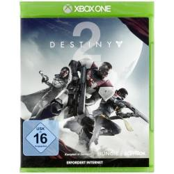 XB1 Destiny 2 - Destiny 2 One