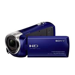 Sony HDRCX240 L Video Camera With 2.7-INCH Lcd - Blue Certified Refurbished