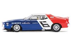 Scalextric 1971 Amc Javelin C3731 Scca Trans Am Watkins Glen Penske Racing 6 Mark Donohue Slot Car 1: 32 Scale