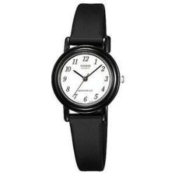 Casio Ladies Lq139bmv-1b Analogue Watch