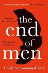The End Of Men Hardcover