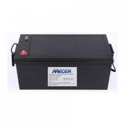 Vision 12V Lithium Ion Battery 200AH LIFEPO4