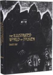 Illustrated World Of Tolkien - Editors Of Thunder Bay Press Hardcover