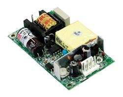 Mw Mean Well NFM-20-15 15V 1.4A 21W Single Output Medical Type Power Supply