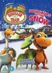 Dinosaur Train: Dinosaur's In The Snow