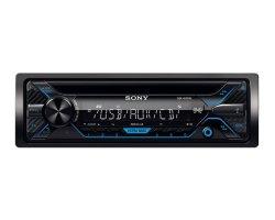 Sony CDX-G1201U Usb aux cd radio Player Receiver