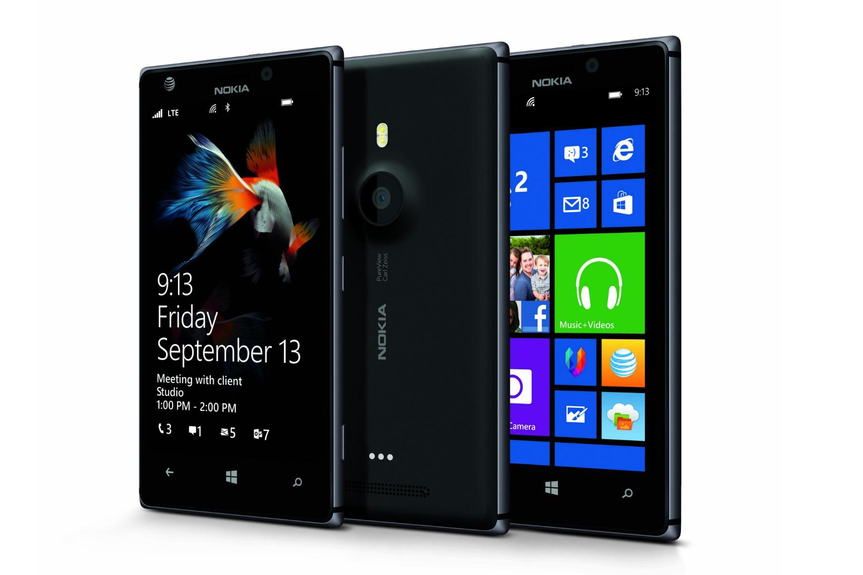 Nokia Lumia 925 32gb R3449 00 Cellular Phones