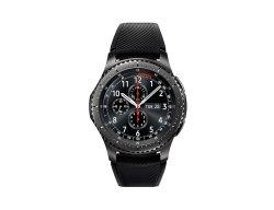 Samsung Gear SM-R760NDAAXFA S3 Frontier in Black