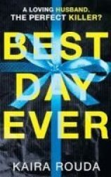 Best Day Ever Paperback
