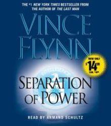 Separation Of Power Abridged Standard Format Cd Abridged Edition