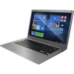 14 Notebook Windows 10 Home 4GB RAM 64GB Storage Dual Wifi