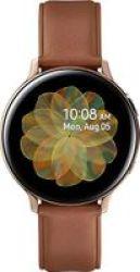 Samsung Galaxy Watch ACTIVE-2 Bluetooth Smartwatch Tizen 44MM Rose Gold