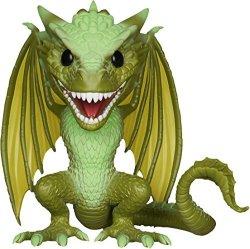Funko Game Of Thrones Rhaegal Dragon 6-INCH Pop Vinyl Figure