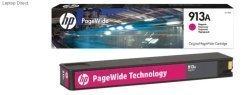 HP 913A Magenta Pagewide Ink Cartridge
