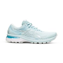 ASICS Women's GT-2000 9 Blue silver Shoe