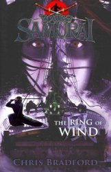The Ring Of Wind Young Samurai Book 7