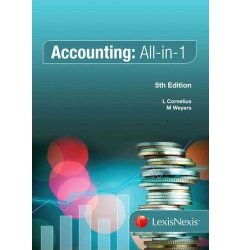 Accounting ALL-IN-1 5ED
