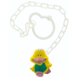 Snookums - Soother Chain