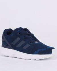 free shipping c53da f4104 Adidas ZX Flux Sneaker in Navy | R899.00 | Children's Shoes | PriceCheck SA