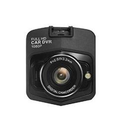 Fdsd 4 Dual Lens Camera Full HD 170 1080P Car Dvr Video Dash Cam Recorder G-sensor Black