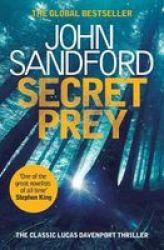 Secret Prey Paperback