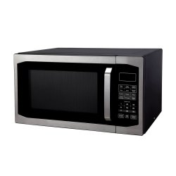 Russell Hobbs - 45LTR Electronic Microwave Black
