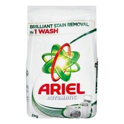 ARIEL Machine Washing Powder 2KG