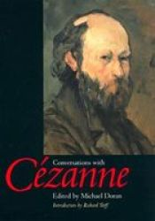 Conversations With Cezanne paperback New Ed