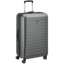 Delsey Segur 2.0 78CM Trolley Case Grey
