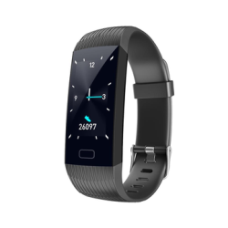 Goral Z6 1.14 Big Screen Real-time Heart Rate Detection Social Message Display 15