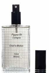 Pepperst Men's Cologne : Chief In Motion - 100ML