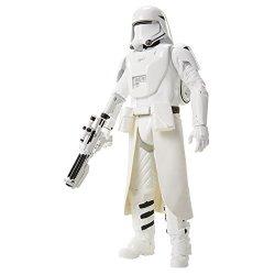 "Jakks Star Wars Big Figs Episode Vii 18"" Snowtrooper Action Figure"