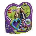 Lego Friends Olivia's Heart Box