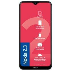 Nokia 2.3 Dual Sim Green 32GB