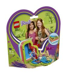 Lego Friends Mia's Summer Heart Box 41388
